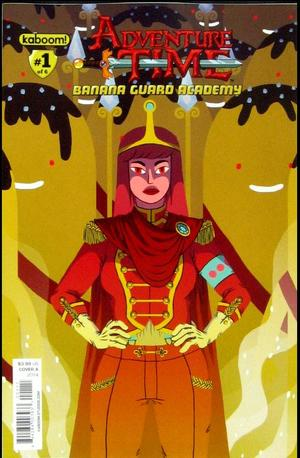 Adventure Time: Banana Guard Academy (2014) Complete Bundle - Used