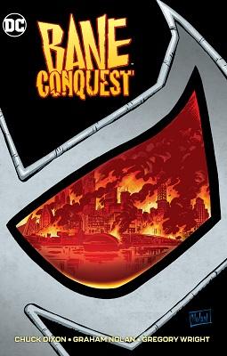 Bane: Conquest TP