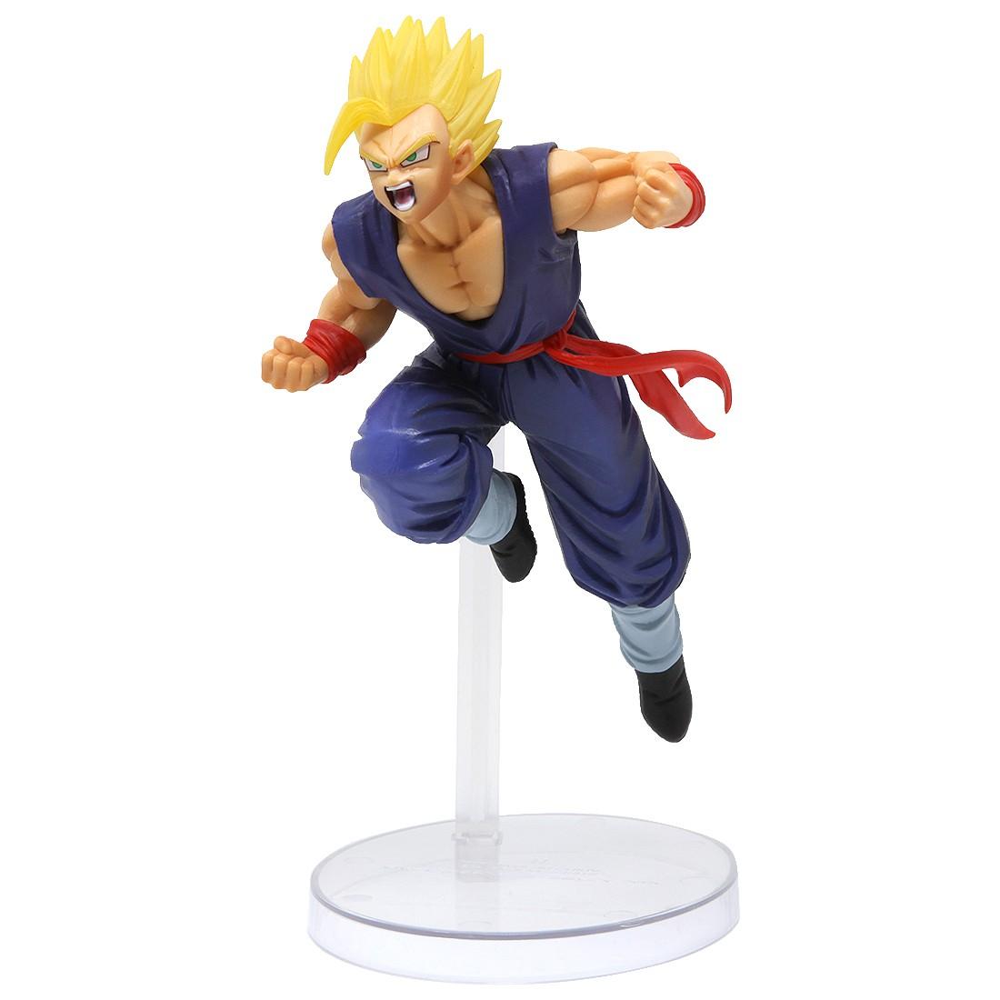 Super Sayian Son Gohan Ichiban Figure