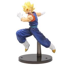 Rising Fighters: Super Vegito Ichiban Figure