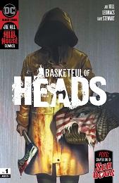 Basketful of Heads no. 1 (1 of 6) (2019 series) (MR)