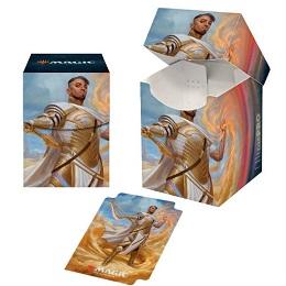 Deck Box: Magic the Gathering M21: Basri Ket (V1)