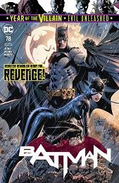 Batman no. 78 (2016 Series)