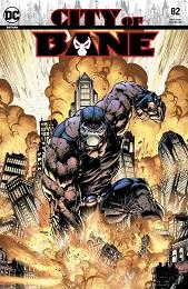 Batman no. 82 (2016 Series)