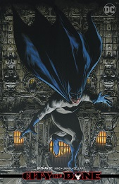 Batman no. 82 (2016 Series) (Card Stock Variant)