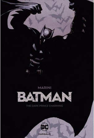 Batman: The Dark Prince Charming HC