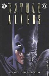 Batman Aliens (1997) Prestige Format - Used