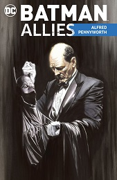 Batman Allies: Alfred Pennyworth TP