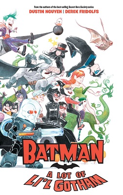 Batman: A Lot of Lil Gotham TP