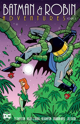 Batman and Robin Adventures: Volume 3 TP