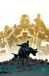 Batman Detective Comics Volume 2: Arkham Knight HC
