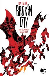 Batman: Broken City New Edition TP