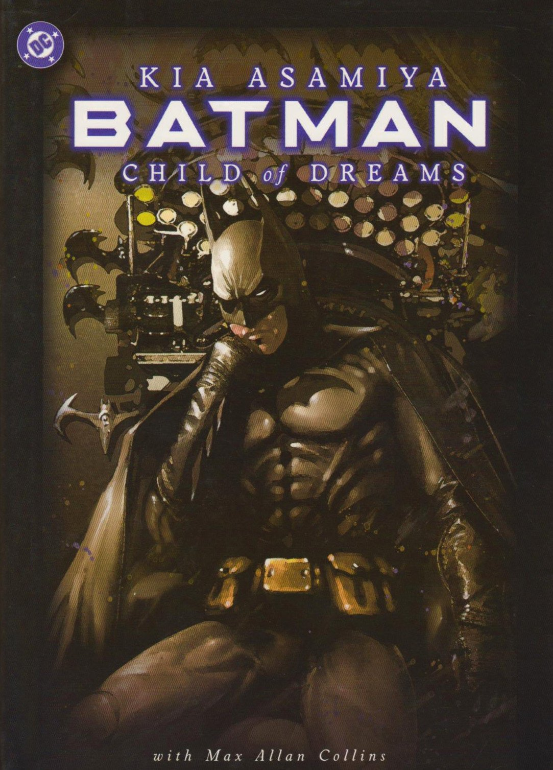 Batman: Child of Dreams HC - Used