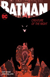 Batman: Creature of the Night HC