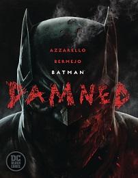 Batman Damned (2019 series) (MR) TP