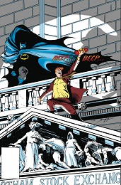 Batman: The Dark Knight Detective Volume 3 TP