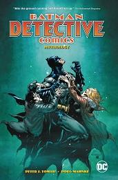 Batman Detective Comics Volume 1: Mythology TP