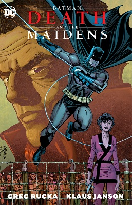 Batman: Death and the Maidens TP