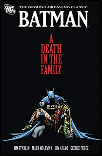 Batman: Death of the Family - Saga DC Essential Edition TP
