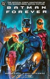 Batman Forever (1995 Movie) Prestige Format - Used