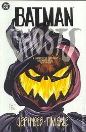 Batman Ghosts (1995) One-Shot - Used