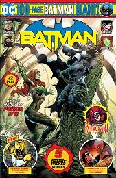 Batman Giant no. 2 (2019 Series)