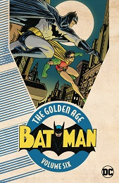 Batman Volume 6: The Golden Age TP