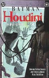 Batman Houdini (1993) Prestige Format - Used