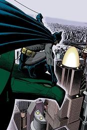 Batman: Gotham Knights Transference TP