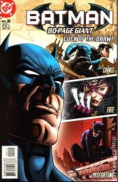Batman 80-Page Giant: Luck of the Draw (1999) One-Shot - Used