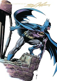 Batman: By Neal Adams: Book 3 TP