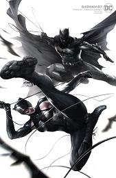 Batman no. 87 (2016 Series) (Variant)