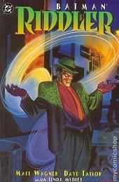 Batman: Riddler (1995) One-Shot - Used