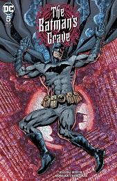 The Batmans Grave no. 5 (5 of 12) (2019 Series)