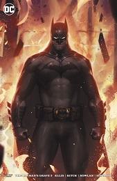 The Batmans Grave no. 5 (5 of 12) (2019 Series) (Variant)
