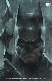 The Batmans Grave no. 6 (6 of 12) (2019 Series) (Variant)