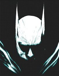 Batman The Smile Killer no. 1 (2020 Series) (MR)