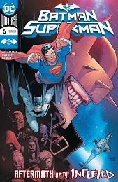 Batman Superman no. 6 (2019 Series)