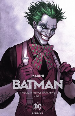 Batman: The Dark Prince Charming: Volume 2 HC