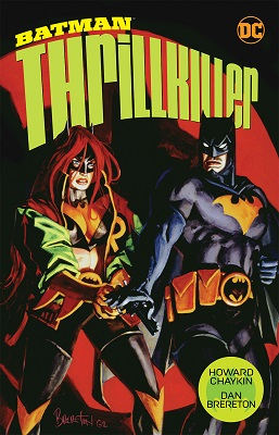 Batman: Thrillkiller TP