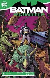 Batman Universe no. 3 (3 of 6) (2019 Series)