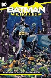 Batman Universe HC