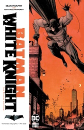 Batman White Knight Deluxe Edition HC