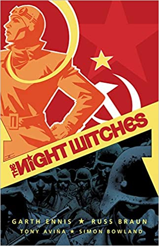 Battlefields Night Witches (2008) Complete Bundle - Used