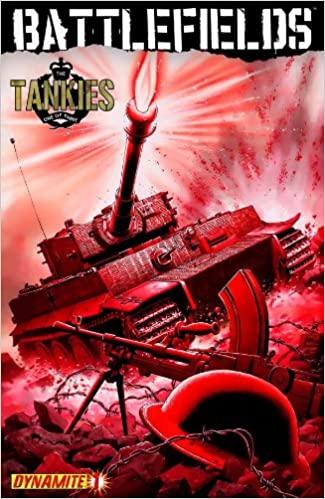 Battlefields Tankies (2009) Complete Bundle -Used