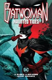 Batwoman: Haunted Tides TP