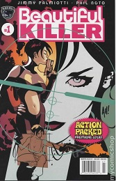 Beautiful Killer (2002 Series) Complete Bundle - Used