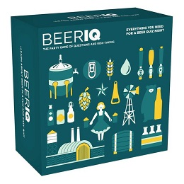 Beer IQ Board Game