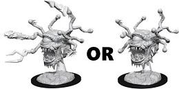 Dungeons and Dragons: Nolzur's Marvelous Unpainted Miniatures Wave 11: Beholder Zombie
