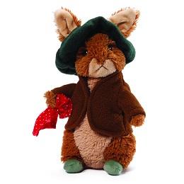 Plushie: Classic Benjamin Bunny